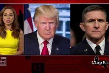 Ведущая Fox News заговорила по-русски в ожидании «вторжения России» (ВИДЕО)