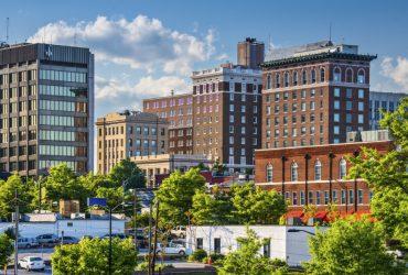 Топ-10 быстро развивающихся городов США