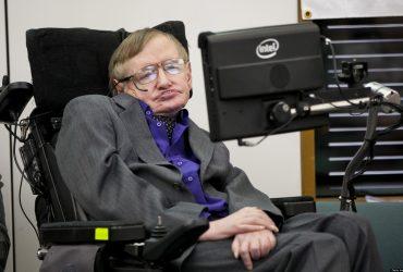 Стивен Хокинг назвал главное условие для выживания человечества