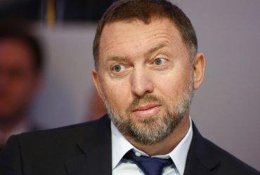 Российский миллиардер Олег Дерипаска подал в суд на Associated Press