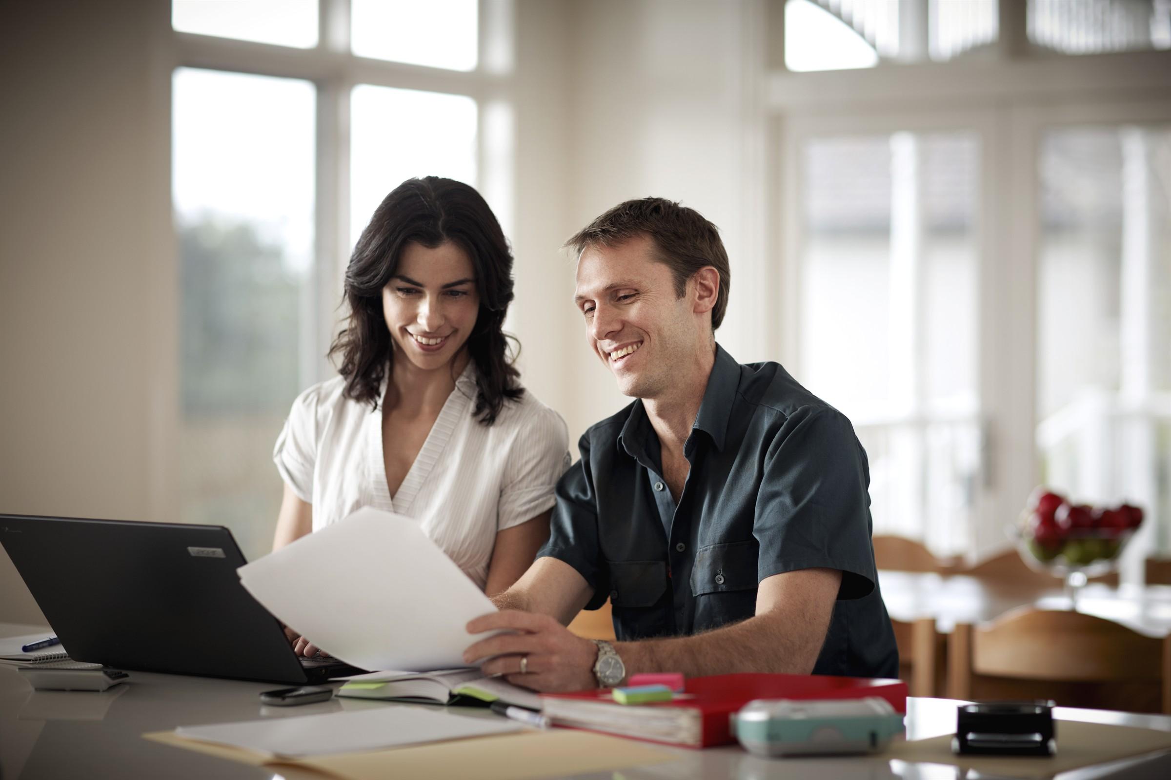 Онлайн-курсы помогут научиться правильно вести бизнес. Фото: auspost.com.au