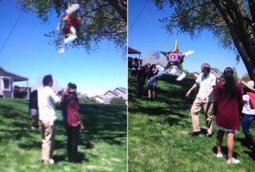 Родители возмущены таким поведением школьного учителя. Фото: nypost.com