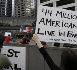 Республиканцы хотят заставить бедных людей работать, чтобы меньше тратить на социальную помощь