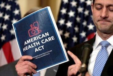 Новая замена Obamacare оставит без страховки 23 миллиона американцев