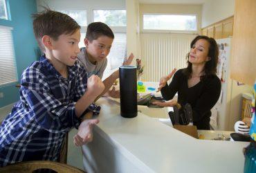 Американцы называют детей в честь устройства от Amazon