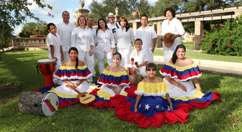 Фестиваль Sentir Venezuela. Фото .southfloridafinds.com