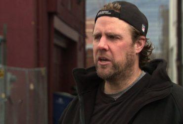 Стив Телли до сих пор не разобрался с физическими и психологическими травмами после ареста. Фото: