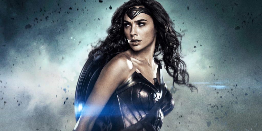 "Постер фильма ""Чудо-женщина"". Фото .buzzfeed.com"