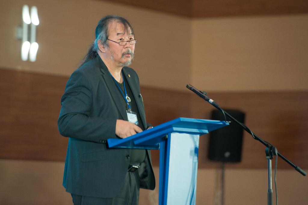 Павел Суляндзига. Фото: nazaccent.ru