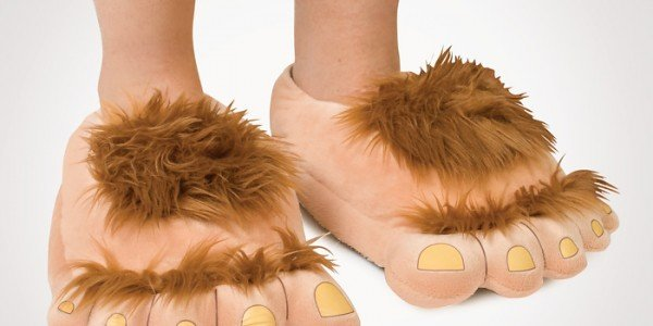 Может повезти и ноги нанут уменьшаться. Фото: trendmag.pl