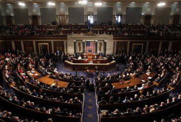 Республиканцы пошли на уступки демократам, чтобы правительство США не прекратило работу