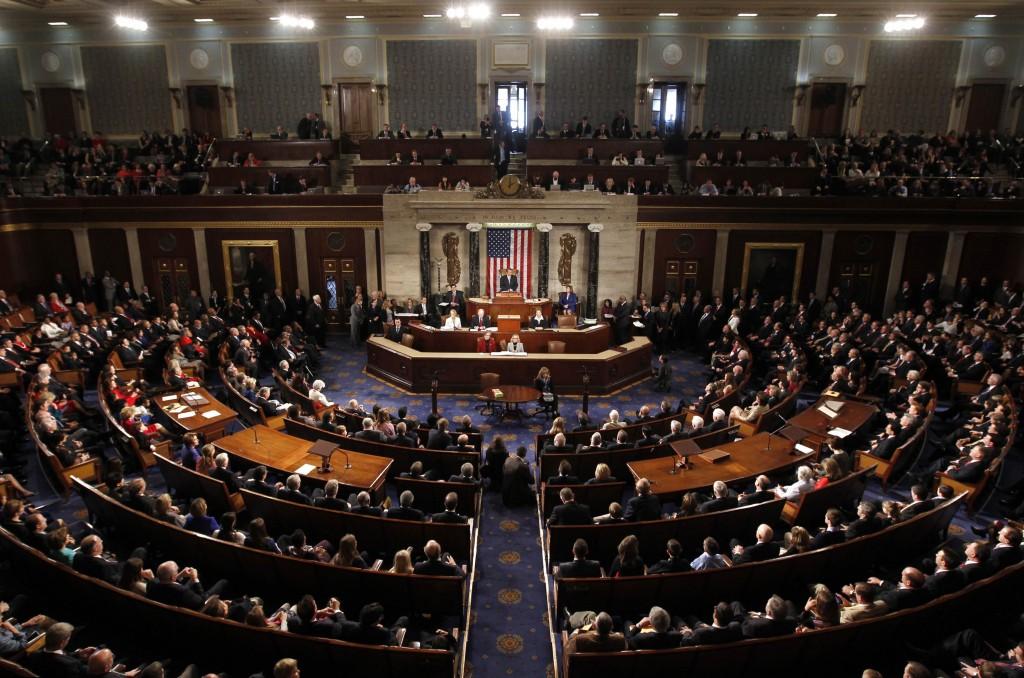 Законодаели сделали еще один шаг к согласованию государственного финансирования. Фото: washingtonpost.com