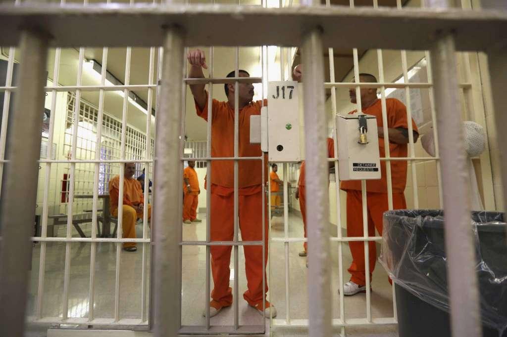 Бывшие заключенные говорят, что их эксплуатировали. Фото: ctpost.com