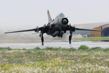 США снова не могут уладить отношения с Россией в воздухе над Сирией. Фото: sputniknews.com