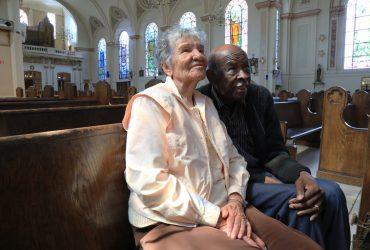 История любви: 67 лет в борьбе за толерантность