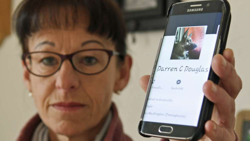 Онлайн-аферисты существенно активизировались. Фото: merkur.de