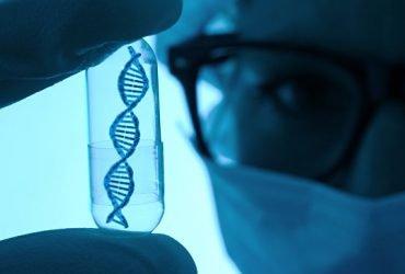 ВИДЕО: Ученые впервые увидели, как дублируется ДНК