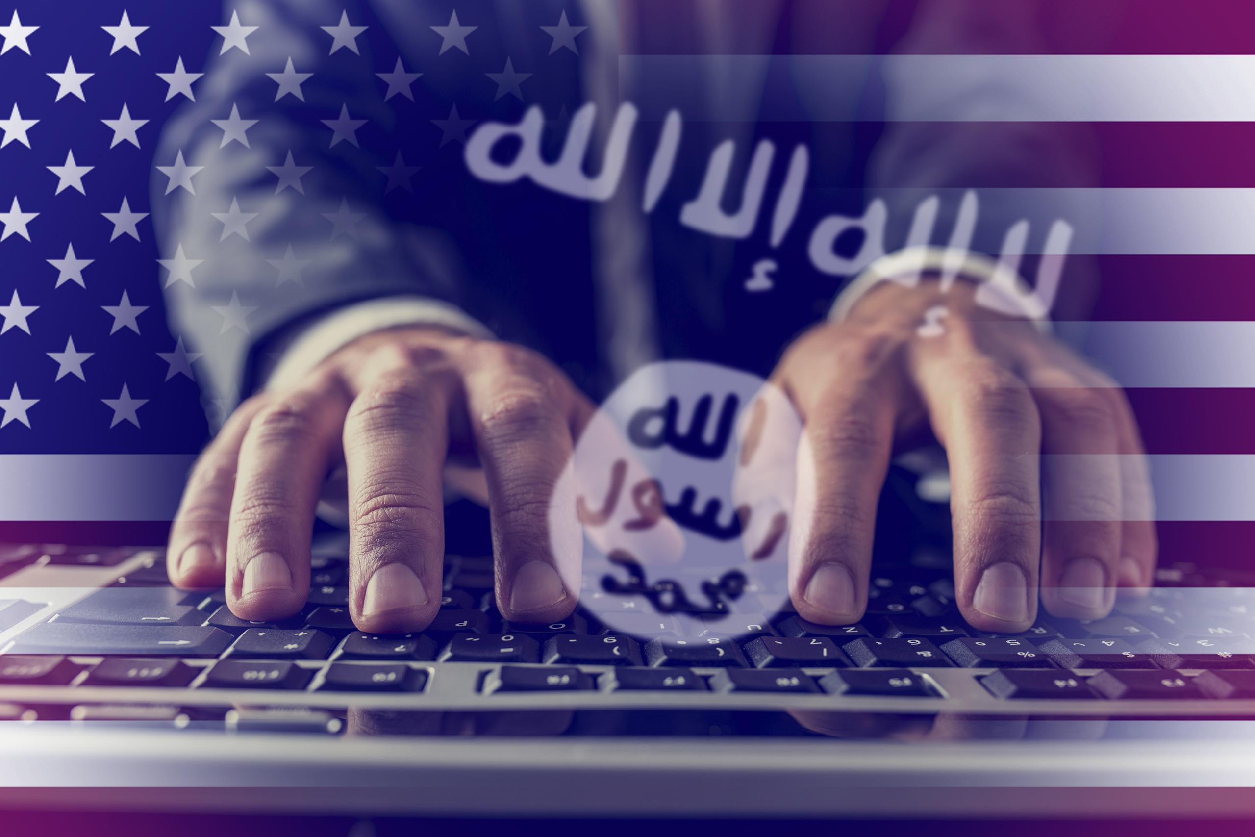 Хакеры Исламского государства добрались до айтов американских губернаторов. Фото: thedailybeast.com