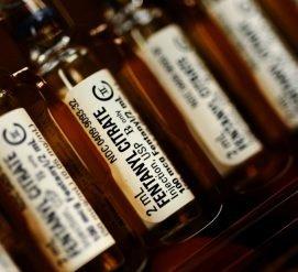 От наркотиков в прошлом году погибло больше американцев, чем за всю Вьетнамскую войну
