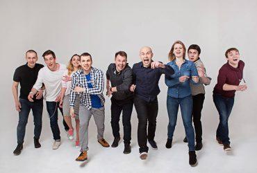 Команда PromoRepublic. Фото: facebook.com/pecherskyy