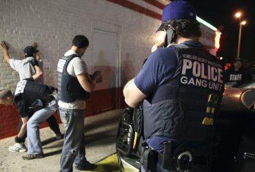 Члены банды имели обширные связи на родине. Фото: yahoo.com