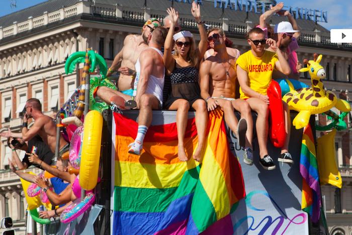 Восприятие кишинёвцами ЛГБТ