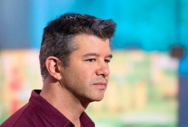 Трэвис Каланик покидает пост исполнительного директора Uber