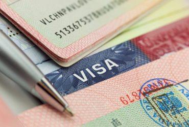 Правила получения американских виз ужесточили