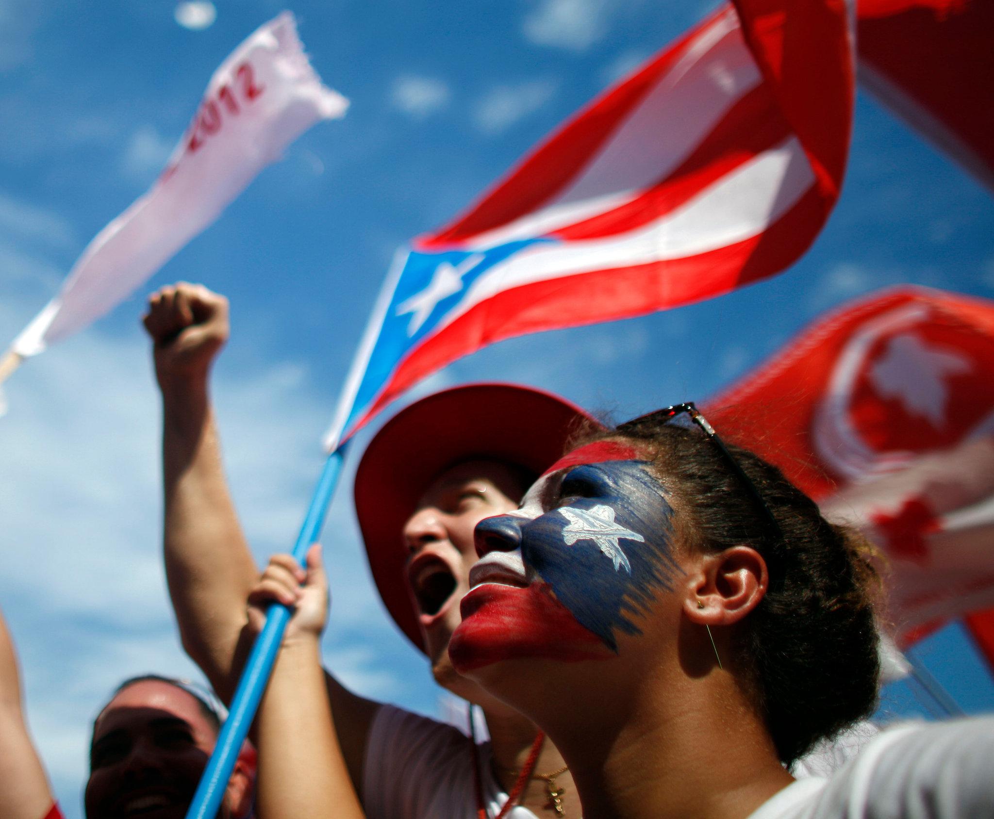 Оппозиционеры желают строить собственную страну. Фото: nytimes.com