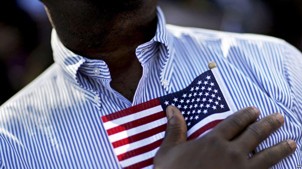 Иммигранты значительно влияют на американское общество. Фото: lsu.edu