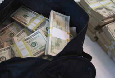 Женщина из Огайо случайно пожертвовала на благотворительность $100 000, которые копила на дом