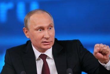 ВИДЕО: Путин предложил Коми политическое убежище