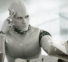 Пройдите тест и узнайте, отнимут ли роботы вашу работу