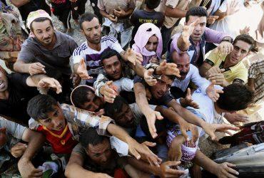 Госдепартамент снял ограничения на число въезжающих в США беженцев