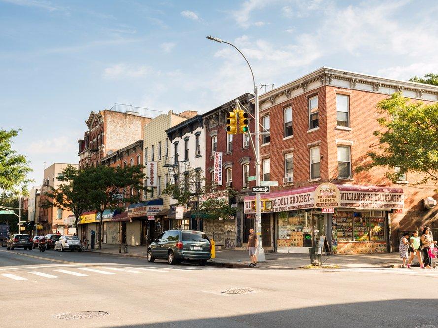 Это почти Нью-Йорк, но цены дешевле. Фото: businessinsider.com