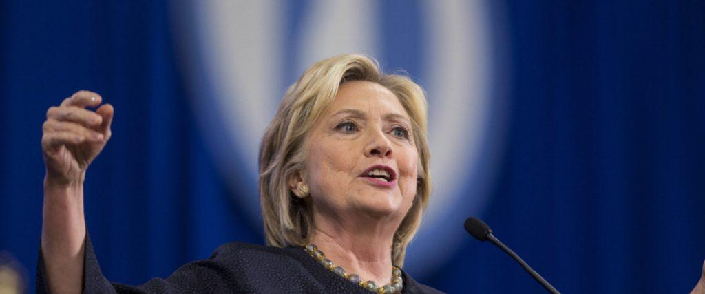 Клинтон назвала причины своего поражения на выборах. Фото maincream.com
