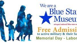 Бесплатный вход в музеи для военных и их семей