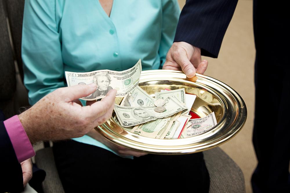 Решение не поддержали либеральные судьи. Фото: givelify.com