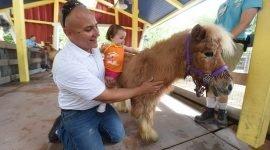Бесплатный вход в зоопарк в День отца