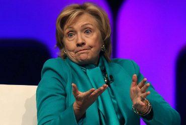 Клинтон назвала причины поражения на президентских выборах