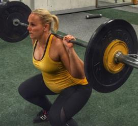 ФОТО: Как заниматься спортом во время беременности