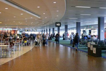 ФОТО: 10 худших аэропортов в США