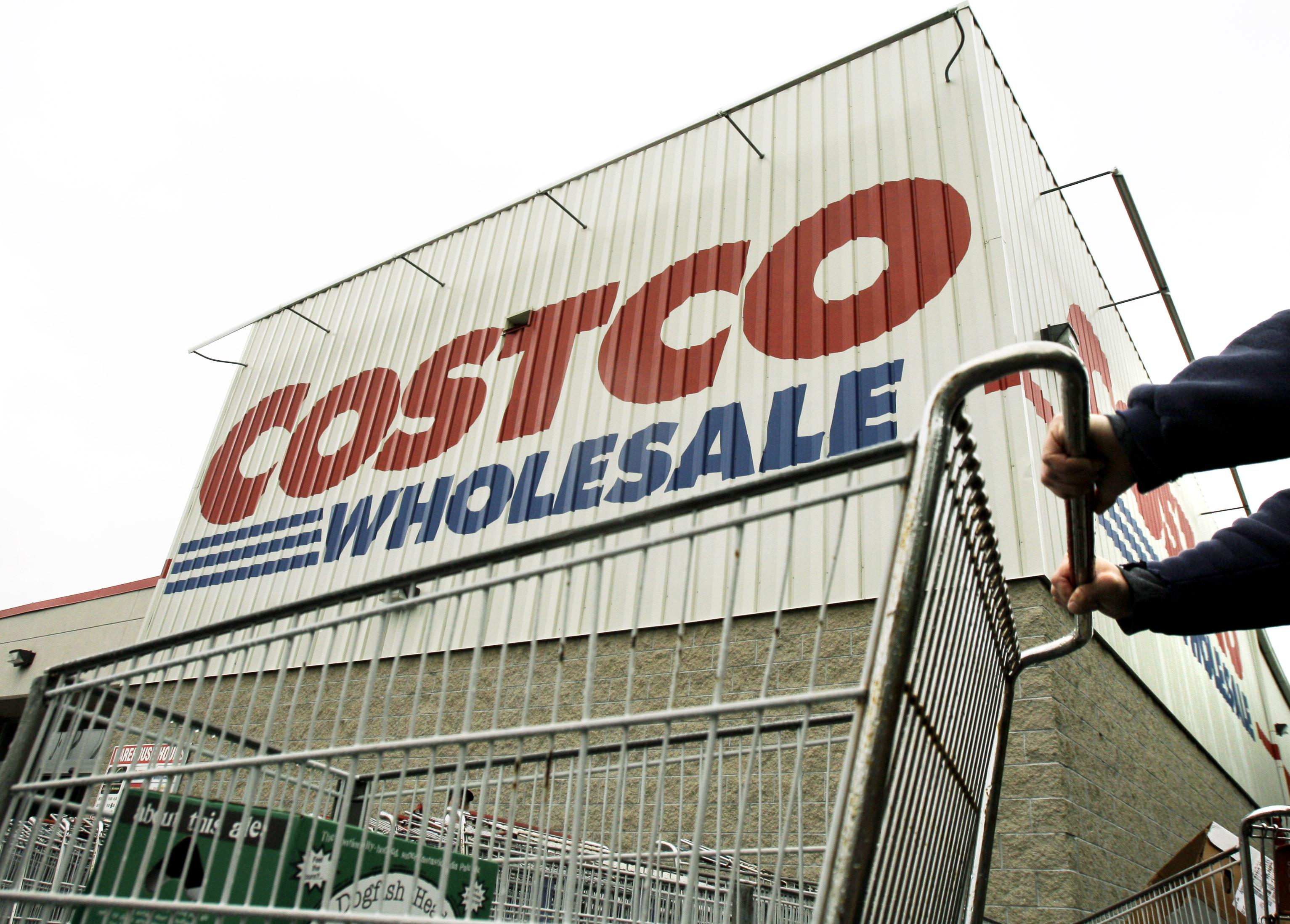 В Costco можно вернуть многие подержанные вещи. Фото: businessinsider.com