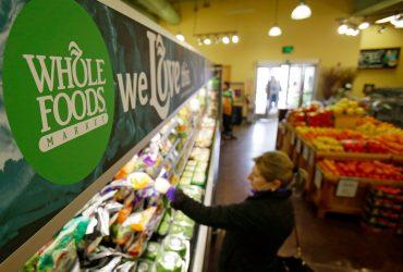 Amazon купил Whole Foods за баснословные деньги