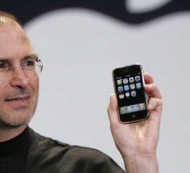 Айфону 10 лет: Как Apple заново изобрели телефон