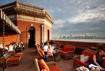 ФОТО: 8 лучших баров на крышах Нью-Йорка