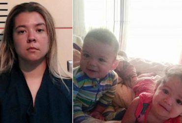 Женщину из Техаса обвинили в смерти детей, запертых в машине на жаре