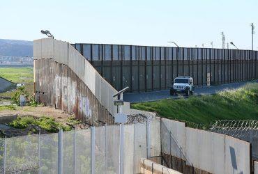 ФОТО: Трамп построит первую в мире границу на солнечных батареях