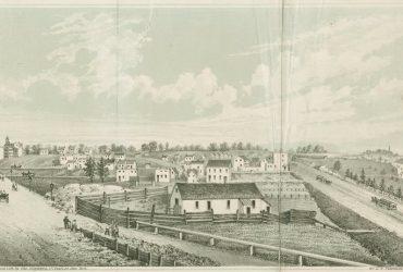 Большая деревня: Как выглядел Нью-Йорк 100 лет назад