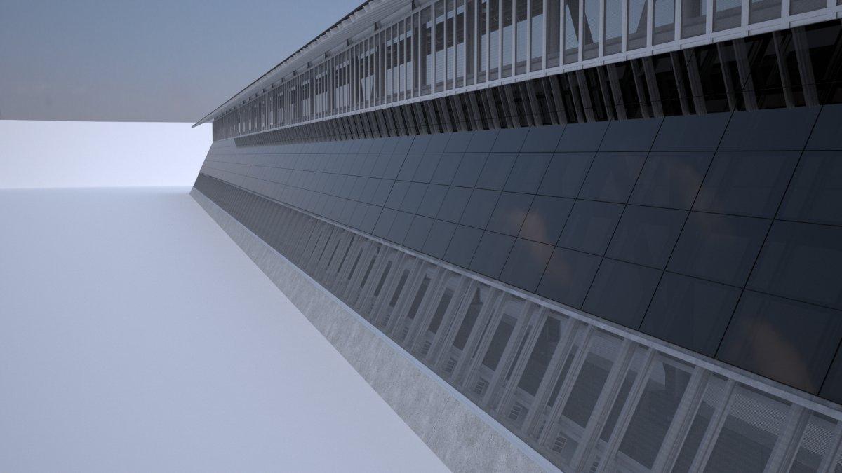 Создатели уверены, что Мексике стена также поможет. Фото: businessinsider.com